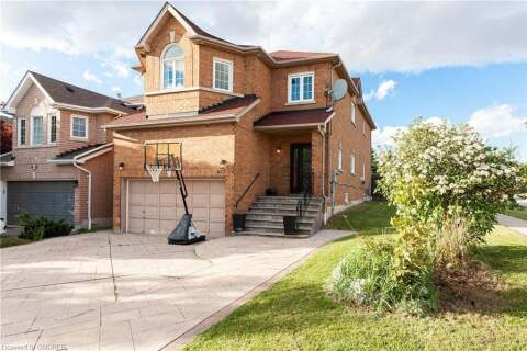 House for sale at 6371 Seaver Rd Mississauga Ontario - MLS: 30810611