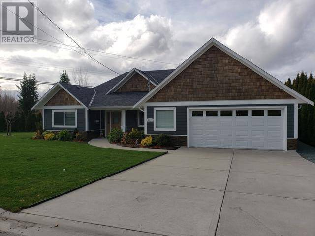 House for sale at 6373 Sutherland Ave Powell River British Columbia - MLS: 14847