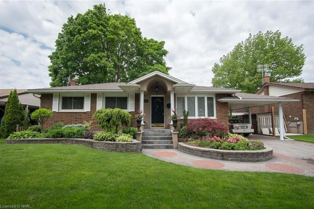 House for sale at 6375 Carolyn Ave Niagara Falls Ontario - MLS: 30810858