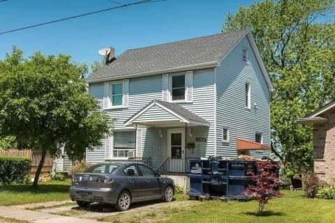 House for sale at 6375 Leeming St Niagara Falls Ontario - MLS: X4798062