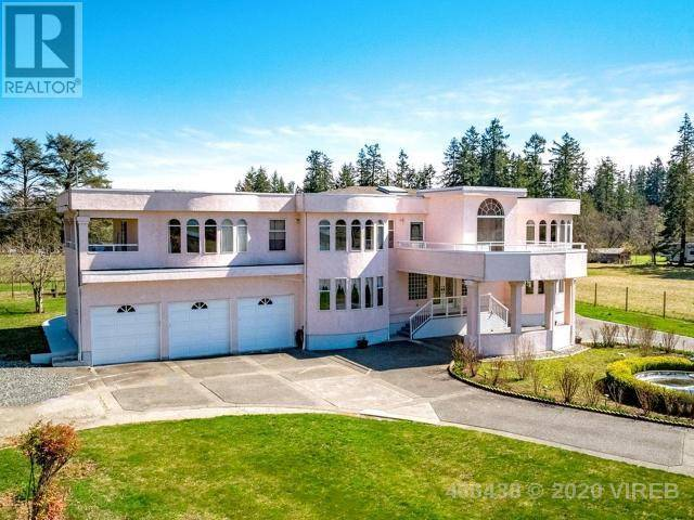 House for sale at 6375 Somenos Rd Duncan British Columbia - MLS: 466438