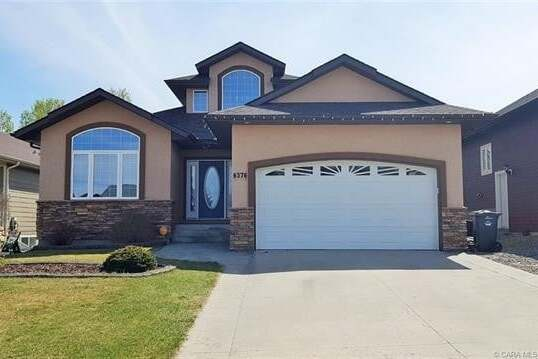 House for sale at 6376 Cedar Wy Innisfail Alberta - MLS: CA0188233