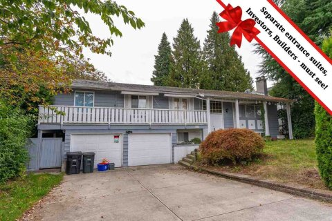 House for sale at 6376 Griffiths Ave Burnaby British Columbia - MLS: R2506102