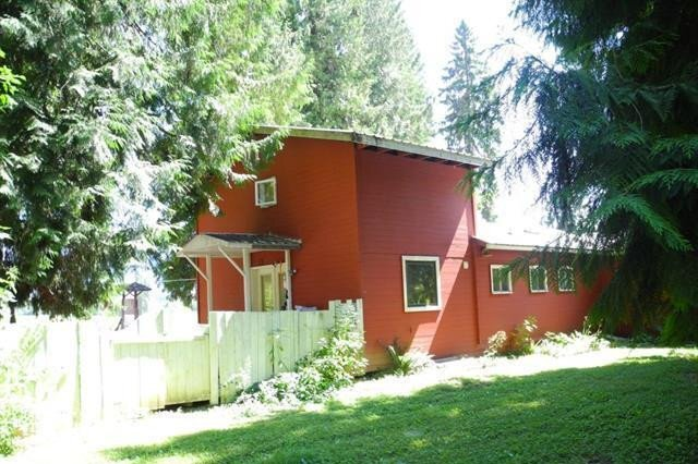 Commercial property for sale at 6376 Highway 97a  Enderby British Columbia - MLS: 10199329