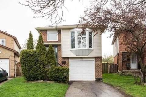 House for sale at 6376 Plowmans Heath Ct Mississauga Ontario - MLS: W4766989