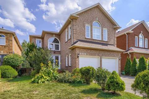 House for sale at 6379 Alderwood Tr Mississauga Ontario - MLS: W4921963
