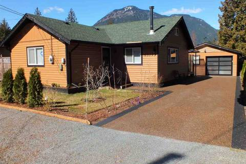 House for sale at 63793 Yvonne Ave Hope British Columbia - MLS: R2352413