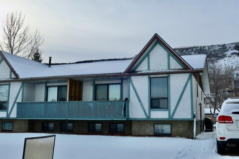 Townhouse for sale at 637 2  Ave Drumheller Alberta - MLS: A1047490