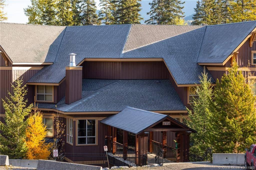 Condo for sale at 4559 Timberline Crescent  Unit 637A Ski Hill Area British Columbia - MLS: 2441880