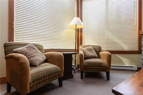 Condo for sale at 4559 Timberline Crescent  Unit 637C Ski Hill Area British Columbia - MLS: 2441882