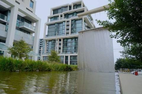 Apartment for rent at 15 Merchants Wharf St Toronto Ontario - MLS: C4674110