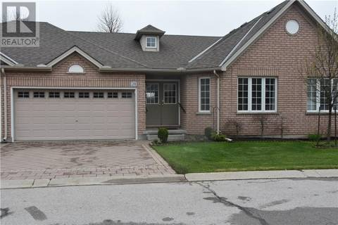 Residential property for sale at 20 Wharncliffe Rd Unit 638 London Ontario - MLS: 194265