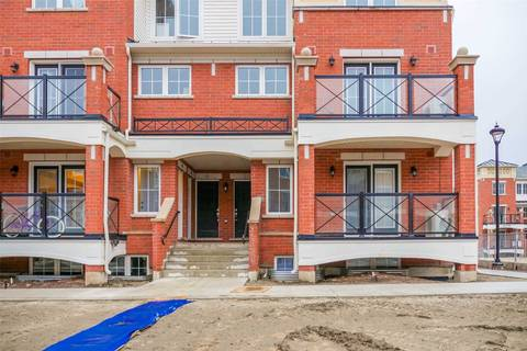 Condo for sale at 2488 Post Rd Unit 638 Oakville Ontario - MLS: W4647043