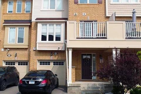 Townhouse for rent at 638 Attenborough Terr Milton Ontario - MLS: W4514280