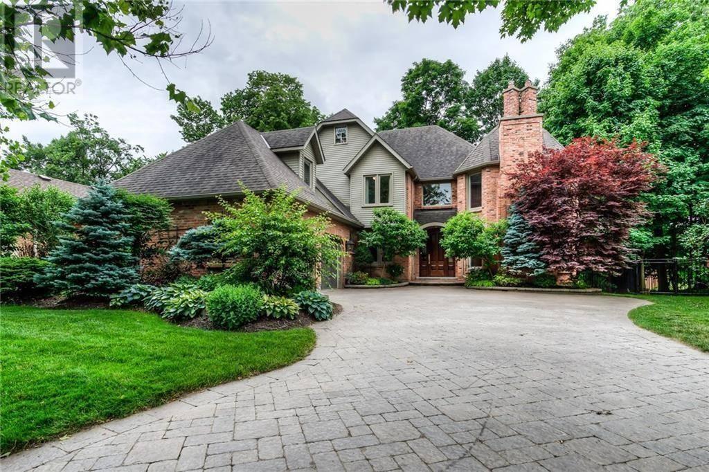 House for sale at 638 Bayhampton Cres Waterloo Ontario - MLS: 30795837