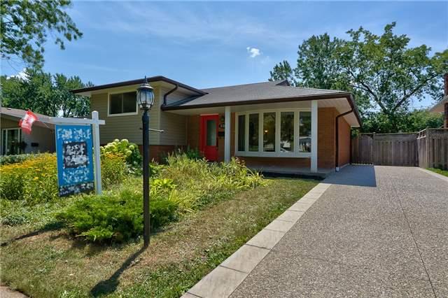 Sold: 638 Blue Forest Hill, Burlington, ON