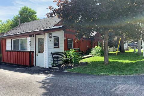House for sale at 638 Drum Rd Kawartha Lakes Ontario - MLS: X4496157