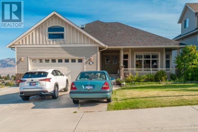 House for sale at 638 Dunrobin Dr Kamloops British Columbia - MLS: 160036
