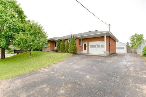 House for sale at 638 First Ave Pembroke Ontario - MLS: 1156303
