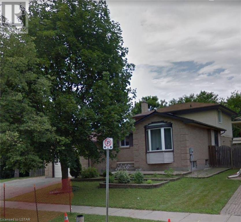 House for sale at 638 Grenfell Dr London Ontario - MLS: 252883