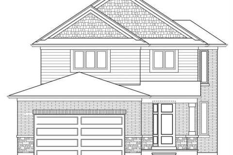 House for sale at 638 Helen St Mount Brydges Ontario - MLS: 40026486