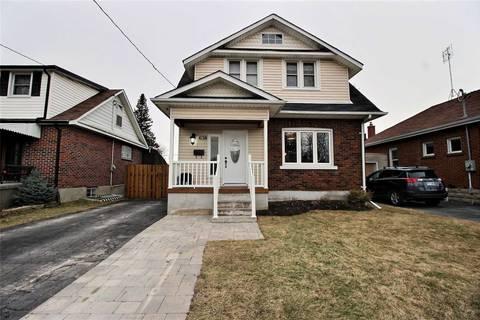 House for sale at 638 Hortop St Oshawa Ontario - MLS: E4419100