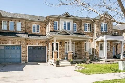 Townhouse for sale at 638 Julia Ave Burlington Ontario - MLS: W4449585