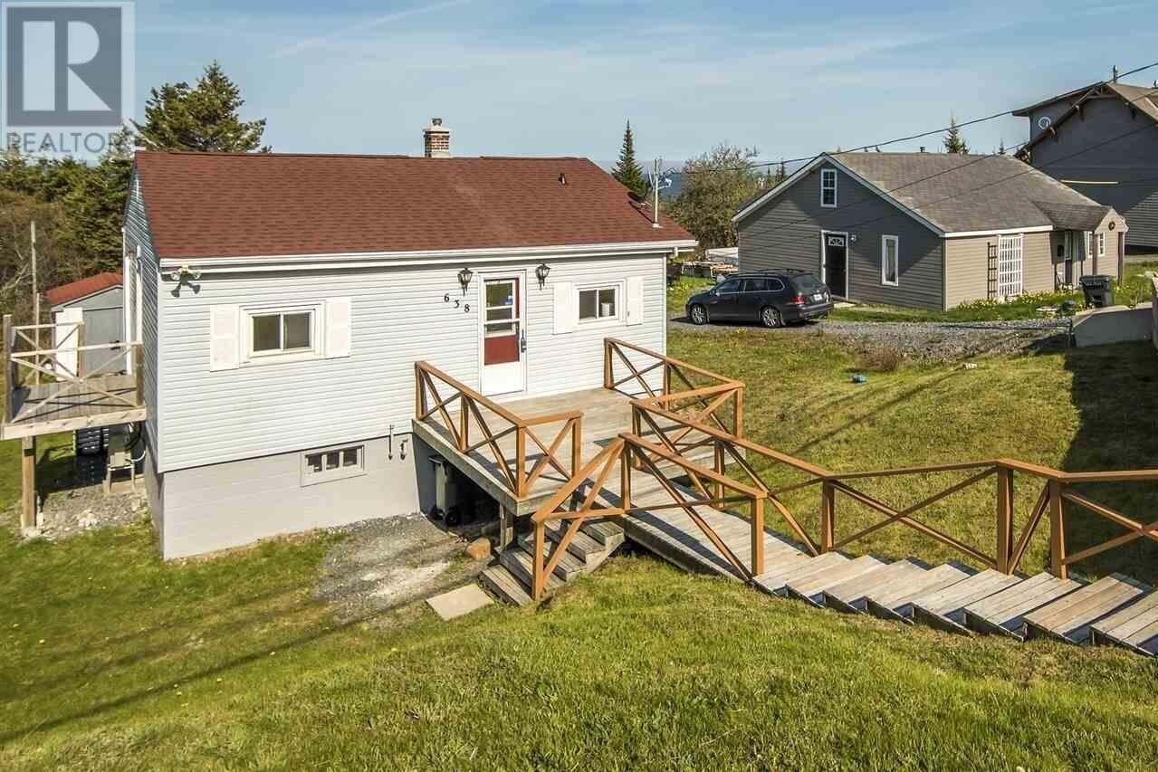 House for sale at 638 Ketch Harbour Rd Portuguese Cove Nova Scotia - MLS: 202008994