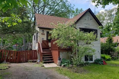 House for sale at 638 Lakelands Ave Innisfil Ontario - MLS: N4487408