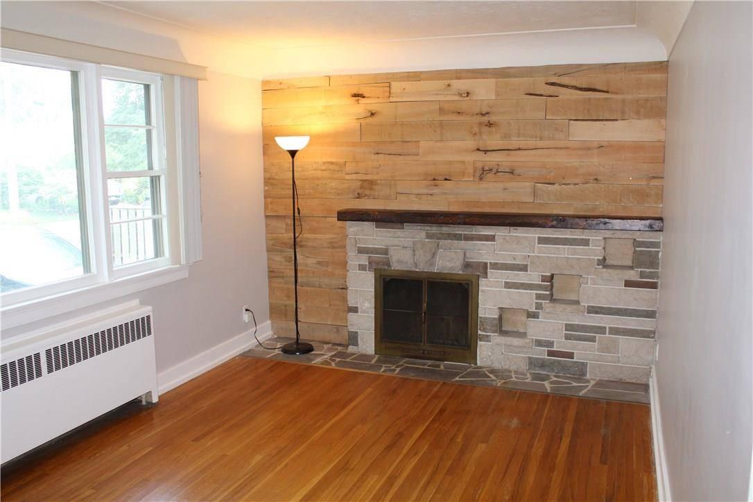 Apartment for rent at 638 Main Floor Rd Hamilton Ontario - MLS: H4061152