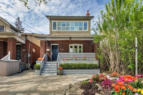 House for sale at 638 Millwood Rd Toronto Ontario - MLS: C4770447