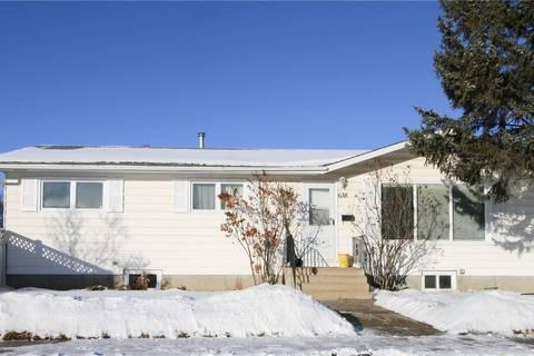 House for sale at 638 Mount Allison Cres Saskatoon Saskatchewan - MLS: SK798224