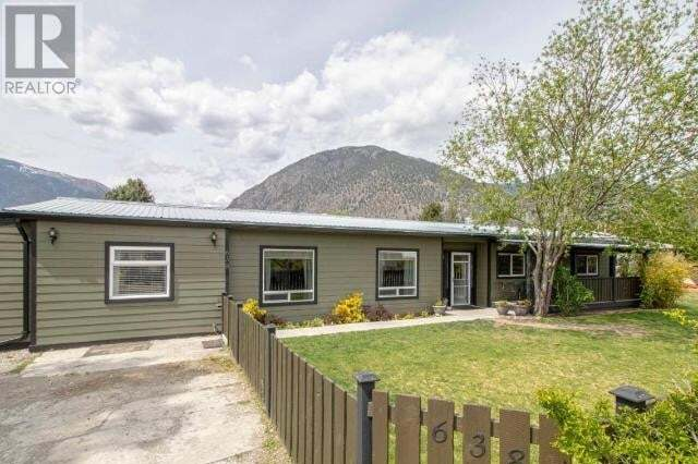 House for sale at 638 Schneider Rd Keremeos British Columbia - MLS: 183513