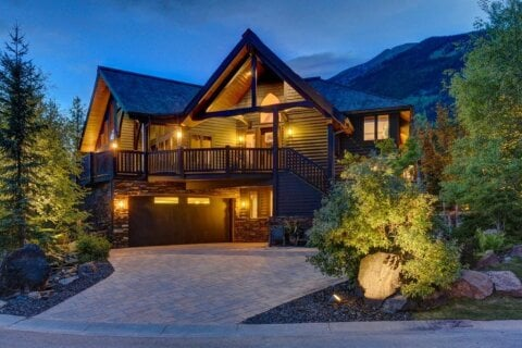 House for sale at 638 Silvertip Rd Canmore Alberta - MLS: A1036199