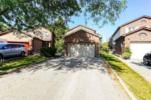 House for sale at 6381 Plowmans Heath Ct Mississauga Ontario - MLS: W4928422