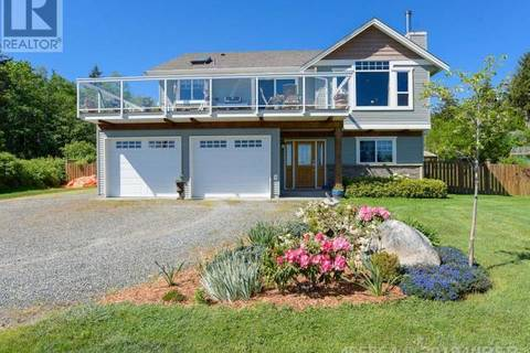 House for sale at 6383 Eagles Dr Courtenay British Columbia - MLS: 455554