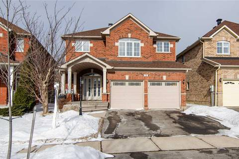 House for sale at 6383 Ormindale Wy Mississauga Ontario - MLS: W4469158