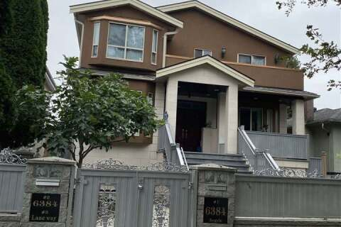 House for sale at 6384 Argyle St Vancouver British Columbia - MLS: R2499553