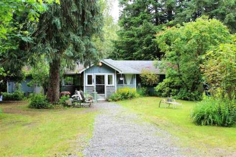 House for sale at 63843 Tom Berry Rd Hope British Columbia - MLS: R2465961