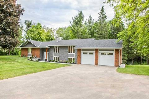 House for sale at 6385 County Rd 13 Rd Adjala-tosorontio Ontario - MLS: N4496878
