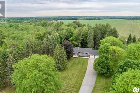 House for sale at 6385 County Road 13 Rd Adjala-tosorontio Ontario - MLS: 30747162
