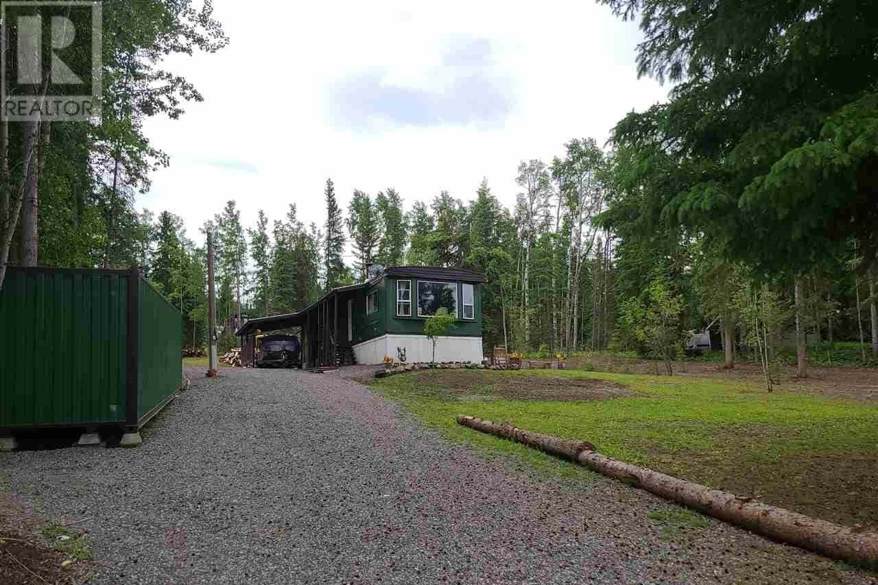 6386 Mulligan Drive, Horse Lake | Image 1