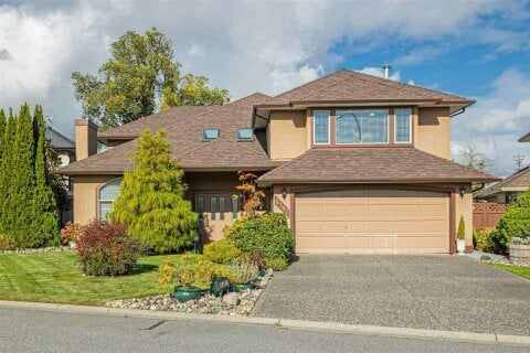 House for sale at 6387 Crescent Ct Delta British Columbia - MLS: R2511005