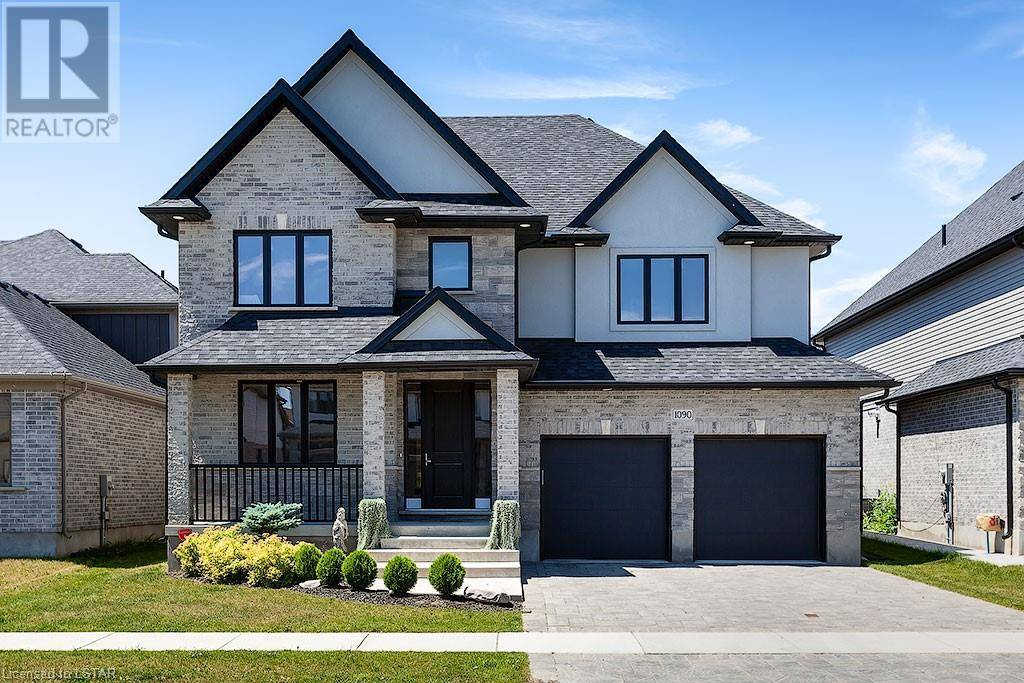 House for sale at 6388 Brash Dr London Ontario - MLS: 211241