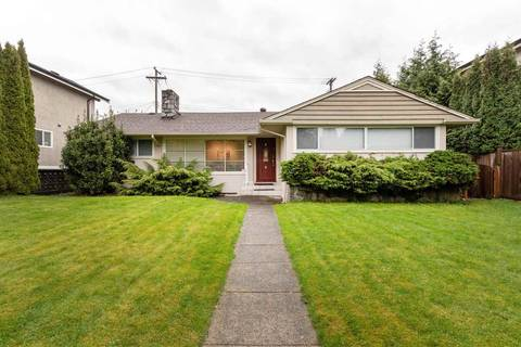 House for sale at 6388 Granville St Vancouver British Columbia - MLS: R2361686