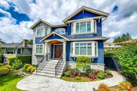 House for sale at 6389 Lochdale St Burnaby British Columbia - MLS: R2466809