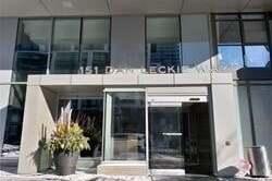 Apartment for rent at 151 Dan Leckie Wy Unit 639 Toronto Ontario - MLS: C4856306