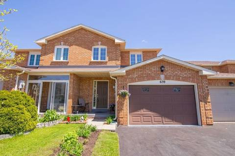 House for sale at 639 Amelia Cres Burlington Ontario - MLS: H4054004