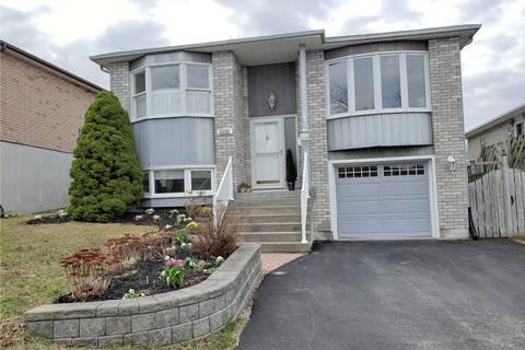 House for sale at 639 Crimson Cres Oshawa Ontario - MLS: E4457641