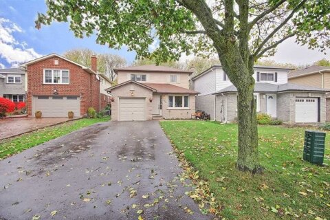 House for sale at 639 Dunn Cres Pickering Ontario - MLS: E4964236
